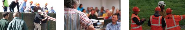 Training Facilities Benchmark Training