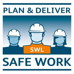 Planning & Delivering Safe Work (PDSW) Training