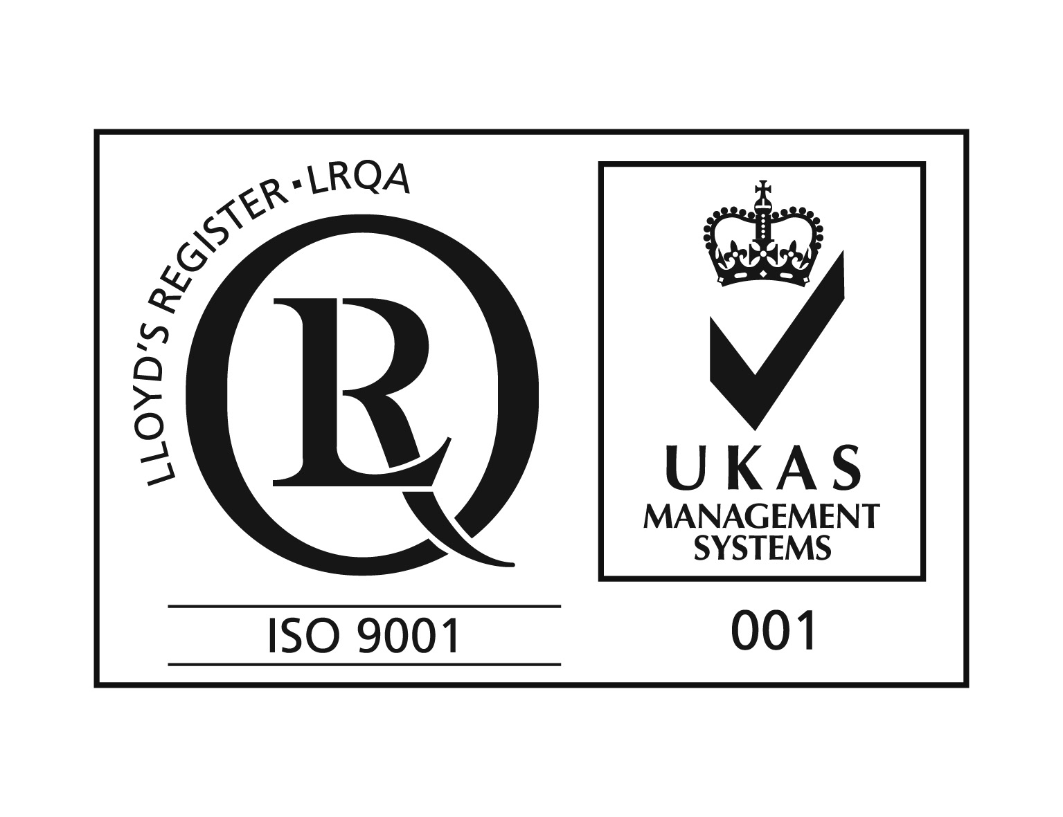 Lloyd's register quality assurance - ISO9001